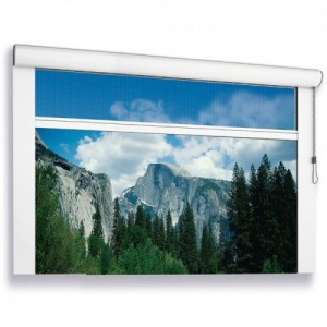 "Manual Large Opening Screen - Up to 96"" H"