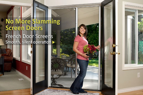 Legends Retractable Screen Retractable Door Window Patio